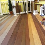 porch and deck showroom